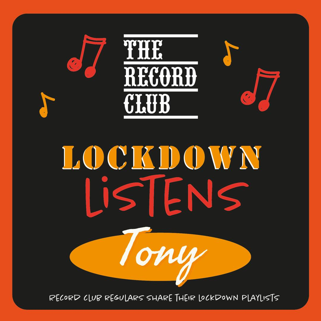 While 2020 might have temporarily scuppered our monthly nights & fairs, our regulars have still been listening to music! So we asked them to reveal some of their #lockdownlistens Next up is Tony. What do you think of his choices? Do let us know! https://t.co/3LTZysMDJr