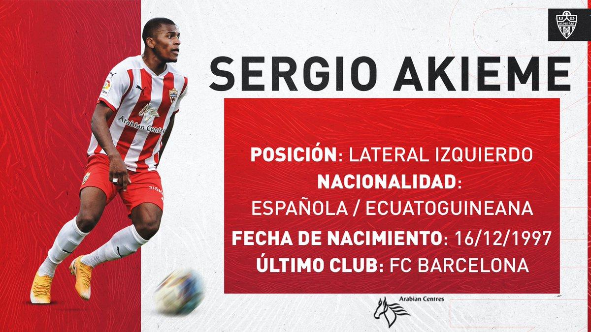 Sergio Akieme