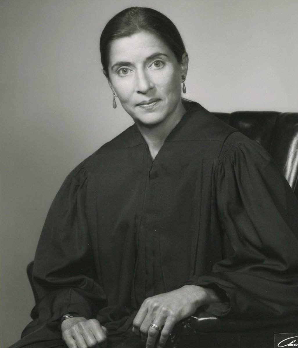 Rest in power, RBG. Thankful for your service, wisdom and devotion to justice. https://t.co/bqKl3a1OjC