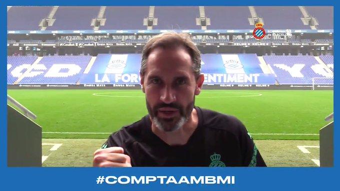 Siempre fieles. 💙 Espanyol, COMPTA AMB MI!#RCDE |