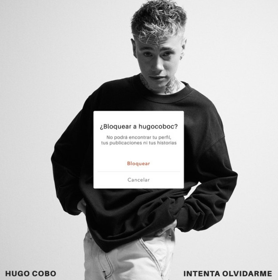 DEBUT 24H de 'Intenta olvidarme' el nuevo single de Hugo Cobo (@SoyHugoOT2020) • 337.6K en YouTube • 74.7K en Spotify   #PostOT19S #OT2020 https://t.co/u9E4LCoxed