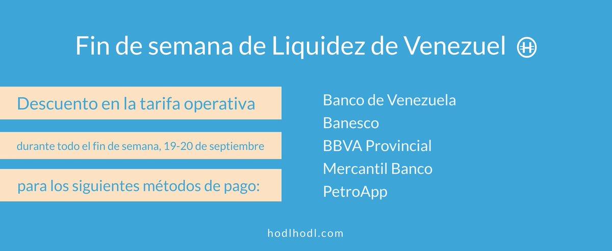 Cambié algunos bolivares por #BTC y no pagué más de 1 sat/vb por el retiro, mis transacciones se confirmaron sin ningún problema. No KYC, no entregué datos personales. Todo rápido y limpio. Conseguí muy buenos precios de venta. La liquidez se crea.