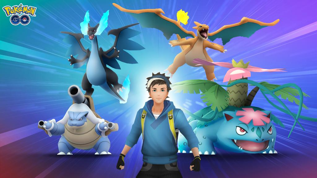 You are strong. You are brave. You are courageous. You are confident. You are enough.  Now it's time to be the hero of your Raid Battles. Battle alongside Mega-Evolved Pokémon! https://t.co/wPFePPoiTc