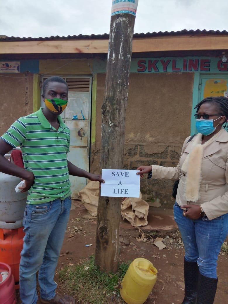 @YEDNetworkKe @Amref_Kenya @EUinKenya @WHOKenya @NationalERKe @MOH_Kenya @NdiranguWanjuki @martinmuchangi @jaqjerry @MOHA_made_ @AnalyticaKE @brian_smilex @Marylyn74435167 Always keep a social distance & put on a mask every time you get out of the house #angamiza Corona U.G #E.U covid 19 response Ke. https://t.co/QSvzUqakAc