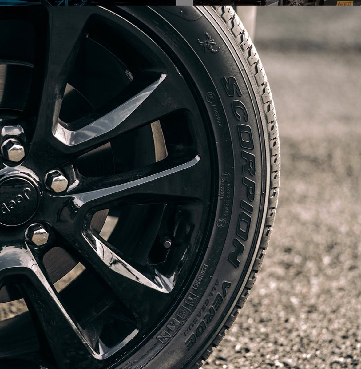 Summer is winding down - time to switch over to some #allseasontires like the #pirelli Scoprion Verde.⁠ ⁠ https://t.co/AFFWUfW4xC  📸: @PirelliUSA   #car #tires #speed #pzero #pirelliworldchallenge #wheels #rims #tyres #autocrazeau #autocraze #lifestyle #jdm #simpletire https://t.co/A5wjyNYEcg