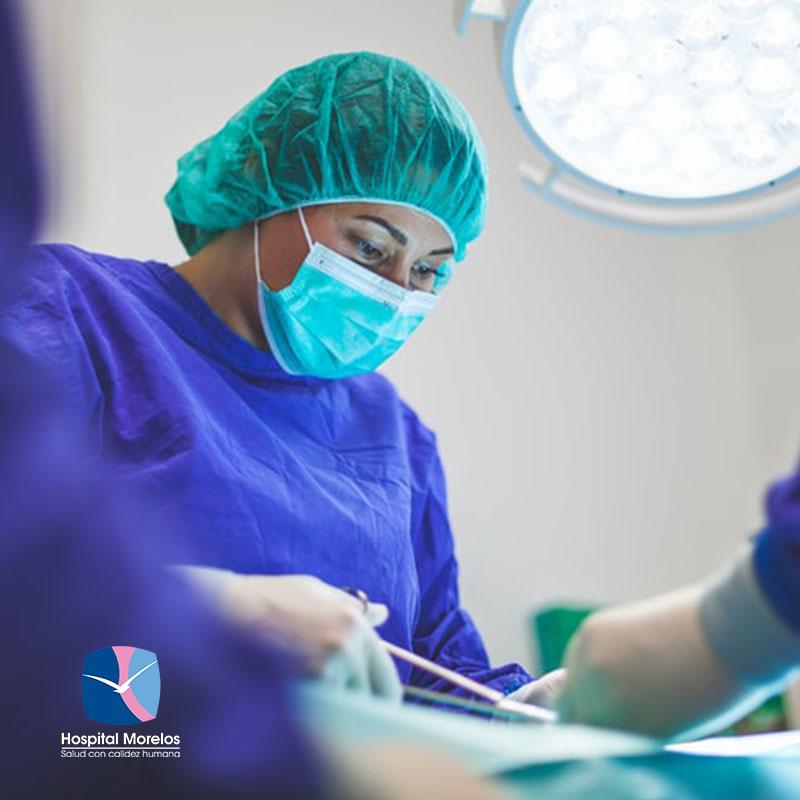 Con salud y calidez humana estamos para servirte todos los días.🏥 #Quirofano #HospitalMorelos #SiempreContigo https://t.co/NMbdeliSFu
