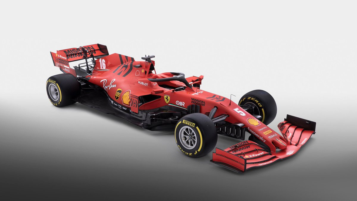 Scuderia Ferrari bringing new parts & upgrades to Russia this coming up weekend. Speculations state that it will not change the image Ferrari has right now this season. #F1 #sf1000 #ScuderiaFerrari https://t.co/BUYjdU6o81