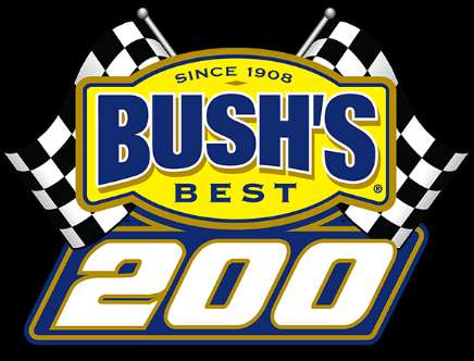 watching the @ARCA_Racing @Menards Series: 2020 @BushsBeans 200 recorded at @BMSupdates on @FS1 @hulu on my @msiUSA desktop! Best of luck to all @Ford drivers! #ARCA #BushsBeans200 @NASCARONFOX 🏎️🏁 https://t.co/V3mrjH5vLI