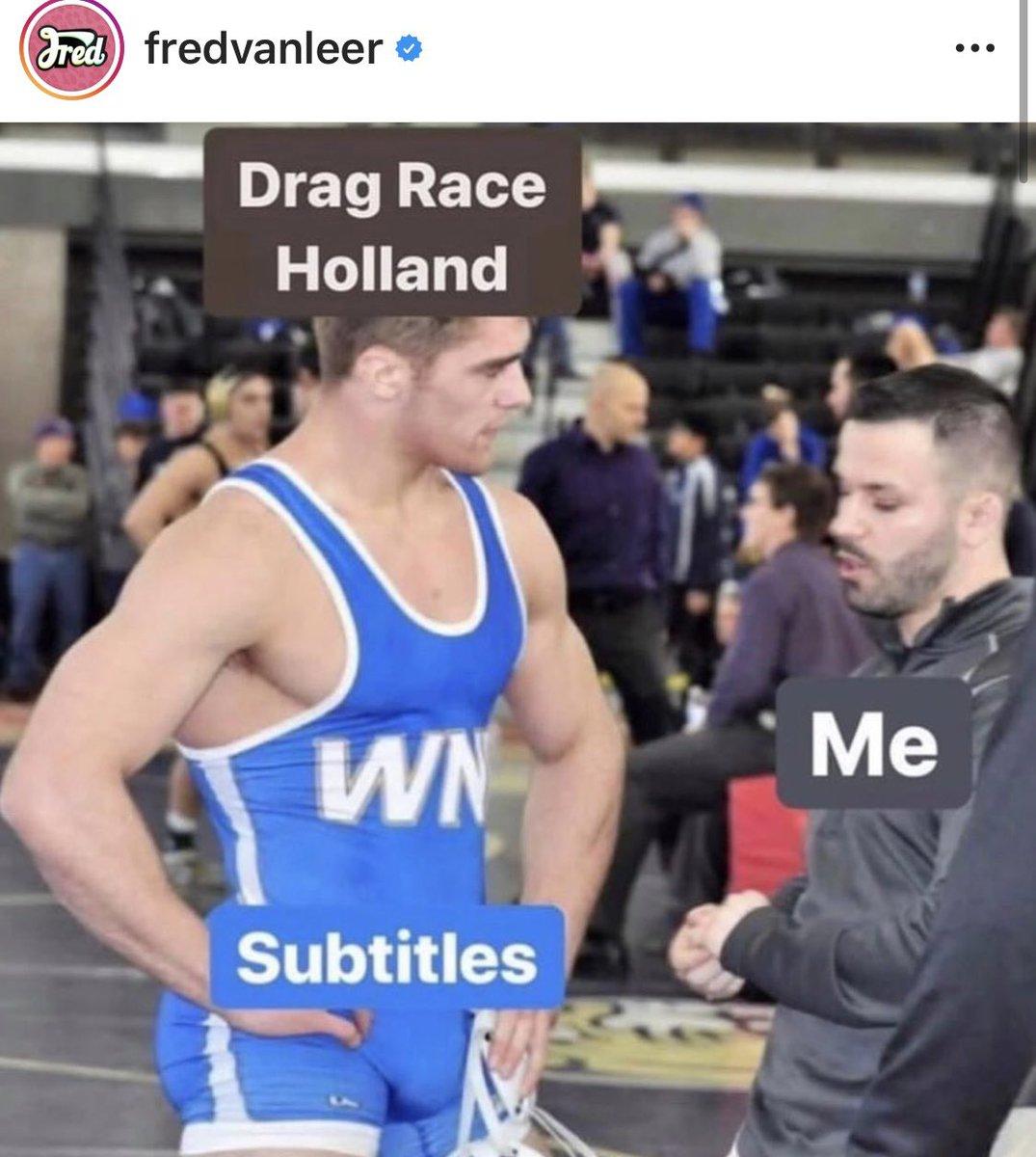 #DragRaceHolland subtitles https://t.co/2xCChVj6oG