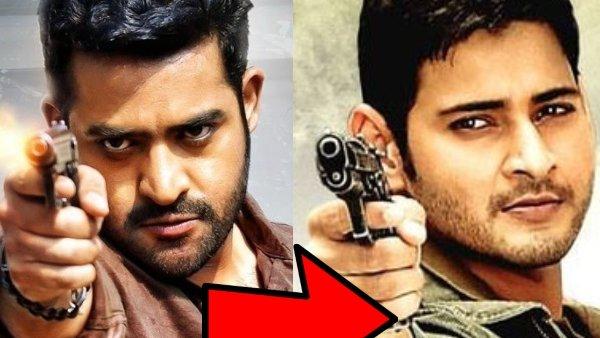 JR NTR Rejected 15 Blockbuster Movies 🔥🔥  Watch :: https://t.co/8aY3aLknrz  #JRNTRRejectedMovies #JRNTR #JRNTRmovies #Arya #AlluArjun #NaaPeruSurya #MaheshBabu #VaniKiShaadi #IPL2020 #FilmCity #Srimanthudu #Telugu https://t.co/sgZfAPF2iI