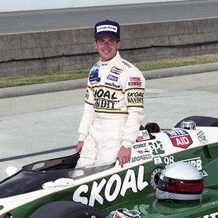 We have another excerpt from RACER for this #SaturdaySpeedRead! @indycar has the scoop on John Andretti's first Indy 500!  https://t.co/JTp8IKdclP #johnandretti #andretti #indy #indy500 #CheckIt4Andretti #motorsports #Racing https://t.co/HHYlAFKOix