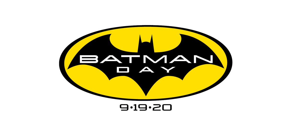 Happy #BatmanDay!! Celebrate your favorite caped crusader today with this collection curated for all of our #Batman fans!!   💥 https://t.co/lgxiGCgPag https://t.co/v1ae3h51y3
