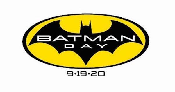Fly your Bat-Signal High! Happy #BatmanDay! 🦇 🎉