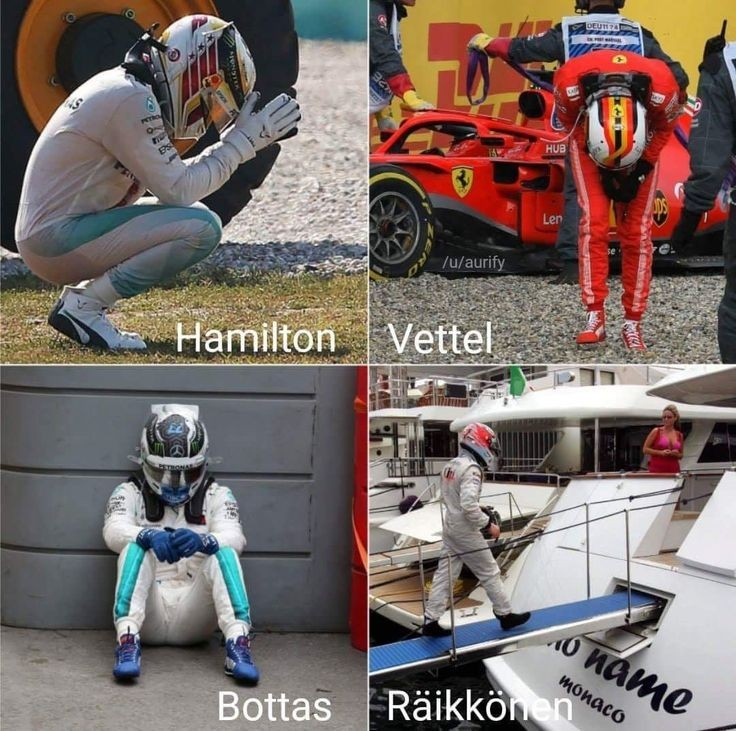 Kimi being Kimi... Just Kimi things...#KimiRaikkonen https://t.co/y75JYCuQS8