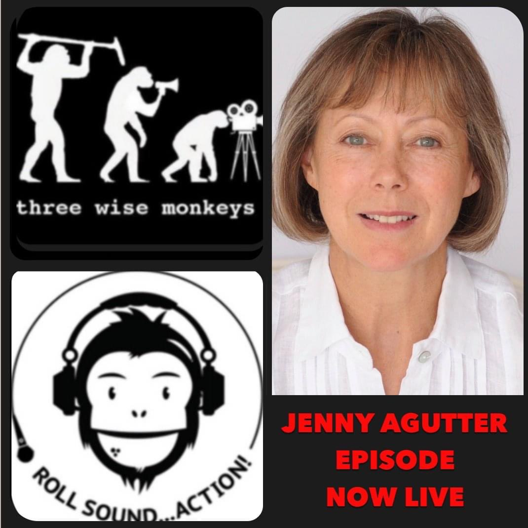Jenny Agutter @BAFTA winner. Everyones favourite nurse in a #werewolf movie. Big fan of waving red pants at trains. Kicked #RobertRedford's ass Avail in all the usual places ! api.spreaker.com/v2/episodes/40… #AnAmericanWerewolfInLondon #LogansRun #WinterSoldier #TheRailwayChildren
