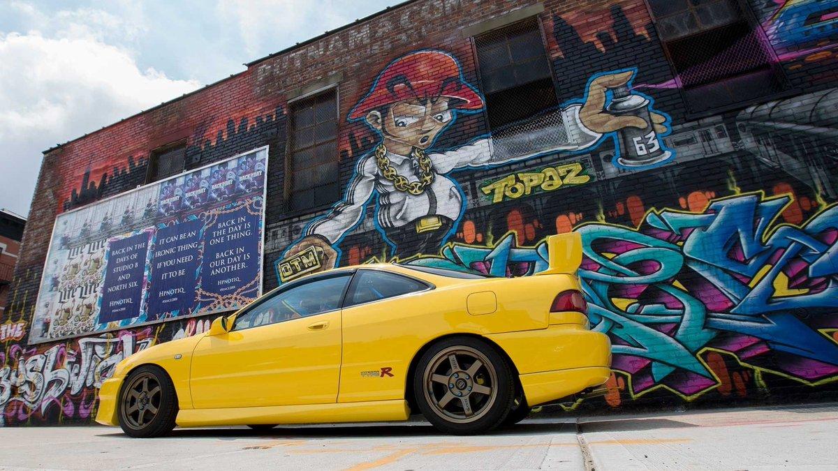 【Honda(Acura) Mugen Integra TypeR -Yellow Edition-】拾い物なので詳細は不明ですが、海外の物かと。AcuraのモデルにTypeRは存在するのかは調べていないので不明です。でも多分あるんだろうなぁ~(^_^.) #Honda #Acura #Mugen #IntegraTypeR #ホンダ #アキュラ #無限 #インテグラ #インテグラTypeR https://t.co/NYfebQT04B