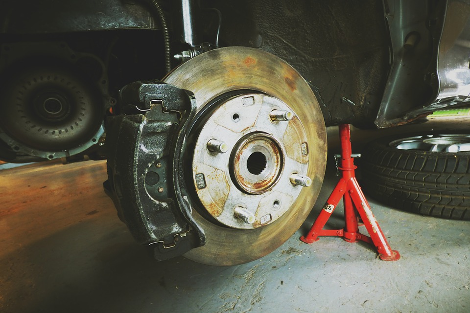 Have a brake inspection that you need done quickly? Call Mission Tire Service to see what we can do for you.  https://t.co/ynWGZRbBCI #NewTiresShop #HaywardTires #Rims #Wheels https://t.co/ynWGZRbBCI https://t.co/KZGre3cbVf