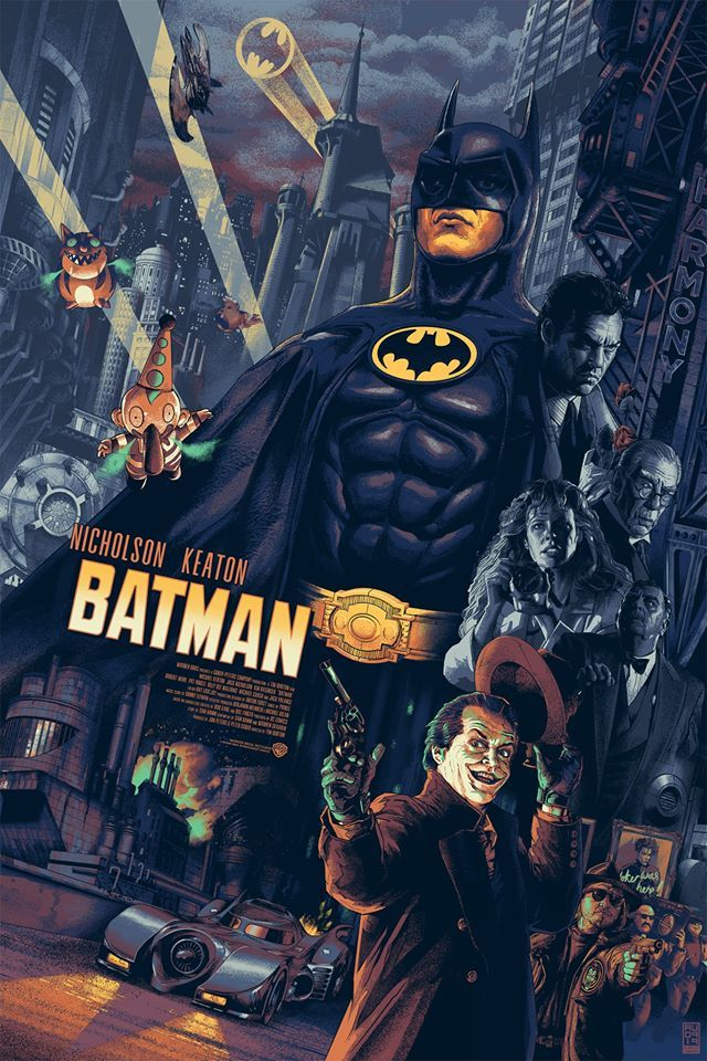 Today is Batman Day, and Im about to go into hiding from the Batman fandom who sends me threats. But Im gonna show you all what my personal favorite Batman movies and cartoons that I like. So have fun.