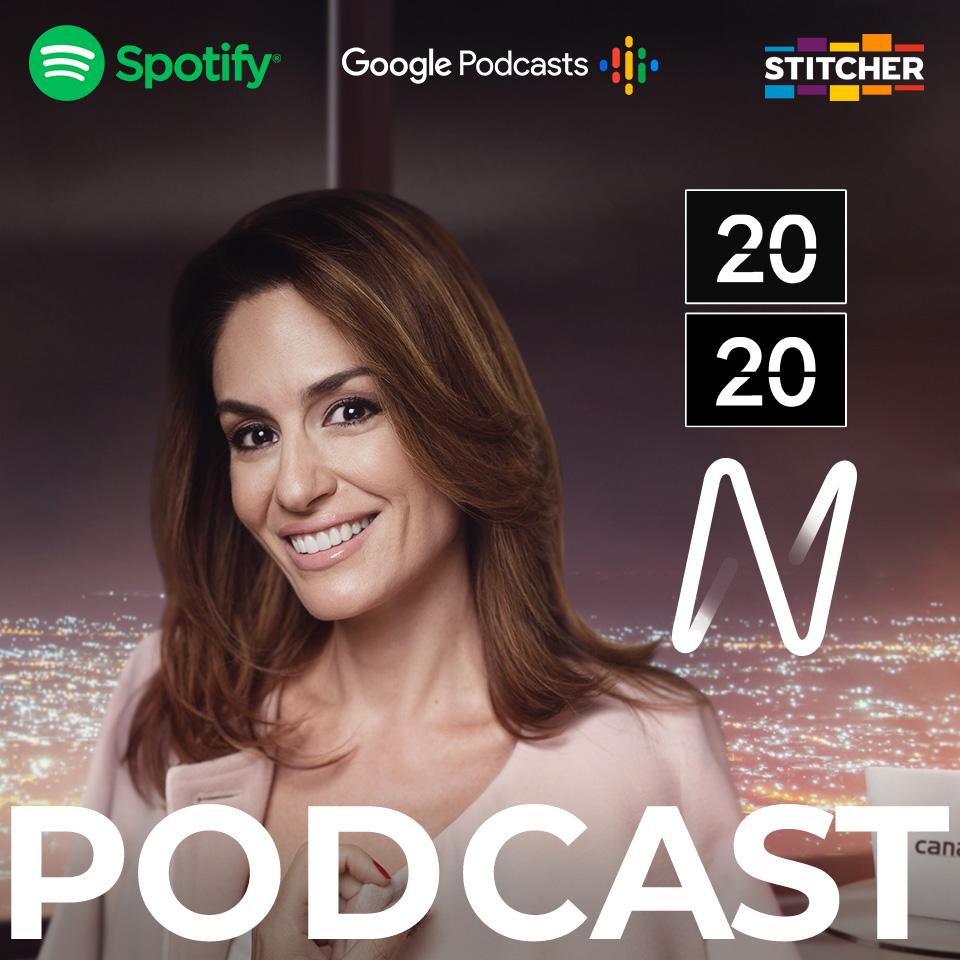 #CanalNPODCAST Escucha #2020N conducido por Mávila Huertas.  Spotify ► https://t.co/camet15lBH   Stitcher ► https://t.co/tjz9PRl5L4   Google Podcast ► https://t.co/QUirGtEESk https://t.co/yNYKYiPl2o