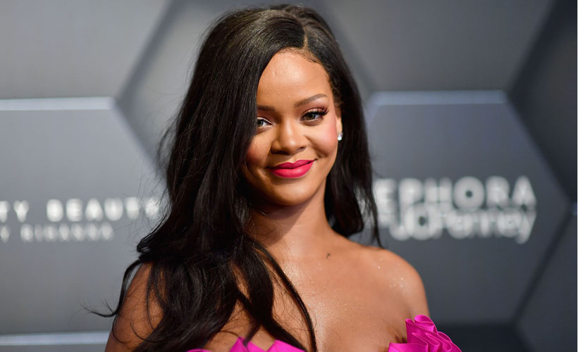 Tell Us Your Birthday and We'll Have Rihanna Come Punch You In The Throat: ow.ly/ZCGN50BtPKh