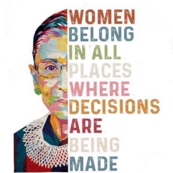 #women #belong https://t.co/PeKEjVYQn0