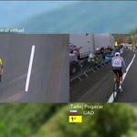 ツール・ド・フランス2020、今年も若いチャンピオンの誕生に王手!