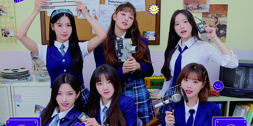 (G)I-DLE to meet fans through online fanmeeting 'GBC in the Neverland'  https://t.co/8PrJxro6PU https://t.co/IDvXgWQTYB