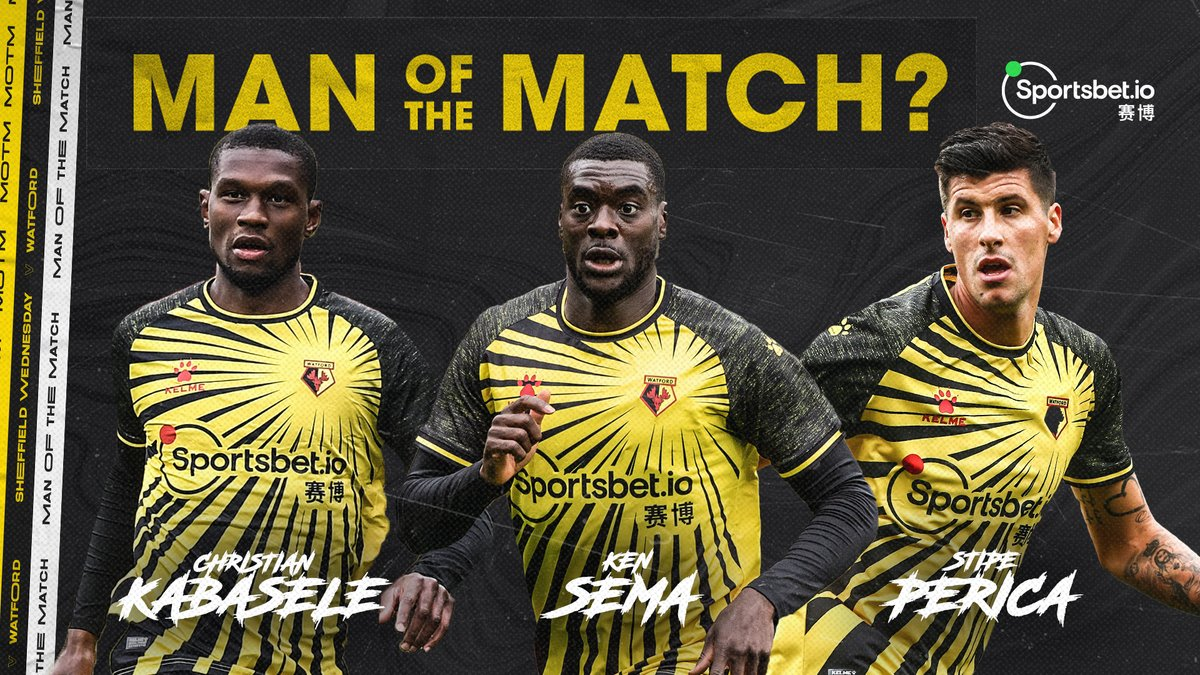 Who's your @Sportsbetio Man Of The Match? 🤔  #HiveLive | #SHWWAT https://t.co/AbD0Ac9E5B