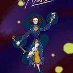 Image for the Tweet beginning: You're a Vizard, Harriet! #wordoftheday #wordsascharacters