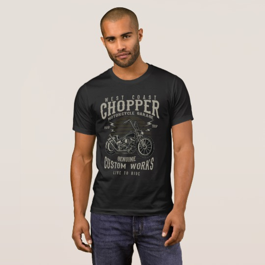 WEST COAST CHOPPER - MOTORCYCLE T-Shirt <|> Order @ https://t.co/fEQdZRkoY4 <|> #westcoast #motorcycles   Find More @ https://t.co/gqVrP8p98p https://t.co/GLcRRxX9wv