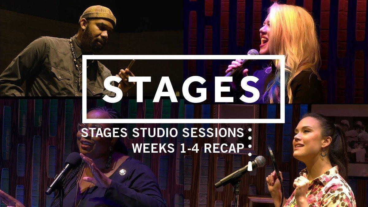 Before tonight's Stages Studio Session with Raven Justine Troup, let's take a look at who has graced our digital stage: https://t.co/VMiHnCldbE  #Stages #StagesOnDemand #PeopleMakeTheater #StagesStudioSessions #TogetherAgain #HoustonTheater #HoustonArts #ArtsandCulture https://t.co/ExMgMf012B