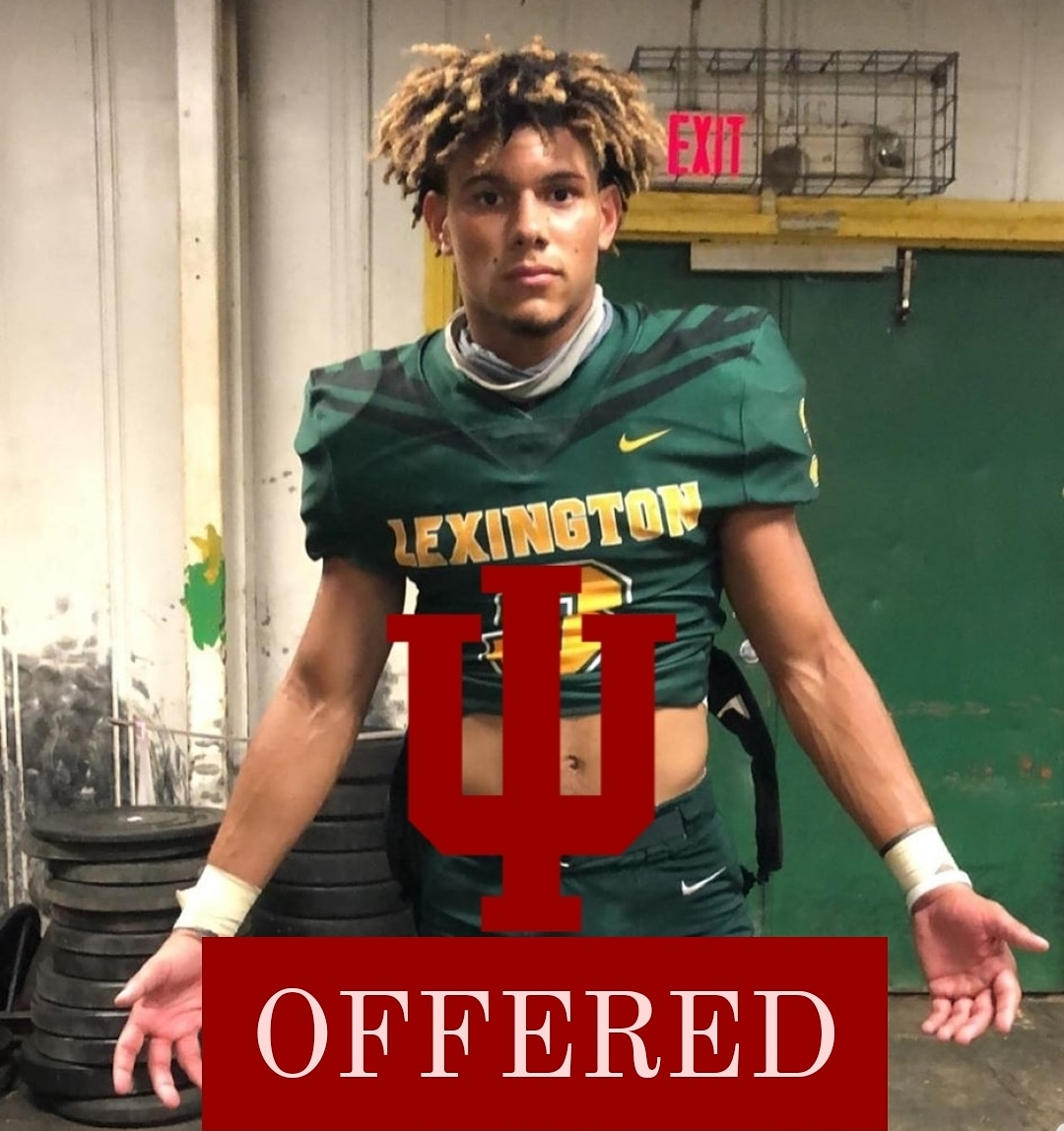 ⭐⭐⭐⭐ Austin Football Recruiting: @LTXEagleFB Jarred Kerr ('22) has been OFFERED by @IndianaFootball ‼#GoEagles #GoHoosiers #txhsfb #recruiting #austin #Texas #powerfive #collegefootball #acc #sec #big12 #pac12 #mountainwest #mac #American #sunbelt #reconathlete  @JarredKerr3 https://t.co/54aeI92oVM