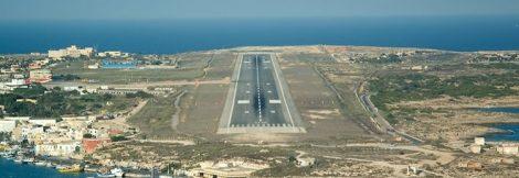 Positivo al Covid19 operaio dell'aeroporto di Lampedusa - https://t.co/0VvOCQPBQN #blogsicilianotizie