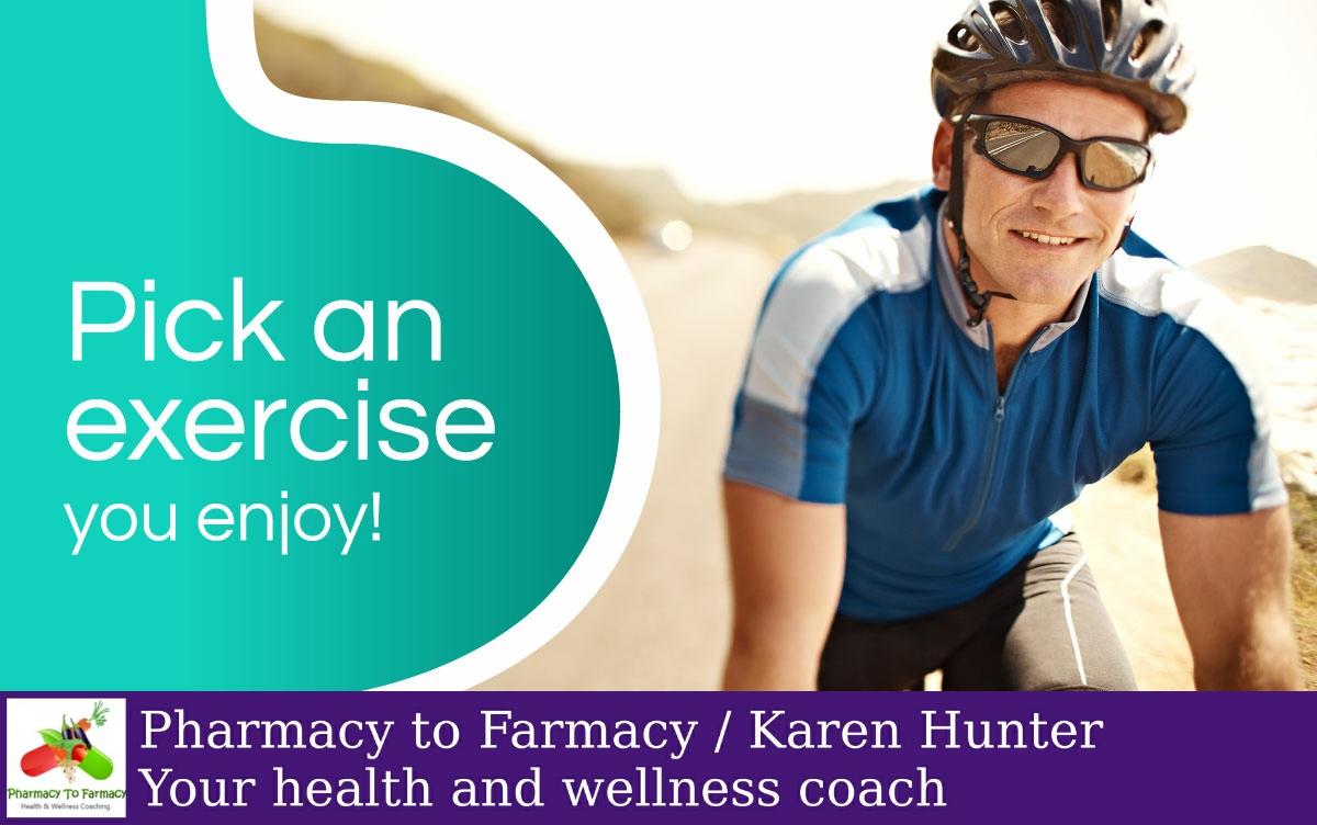 #Yoga? #Biking? #MountainClimbing? Share what physical activities you enjoy! https://t.co/5cKh87cQ52