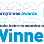 Image for the Tweet beginning: 👑Congratulations to @createcharity who have