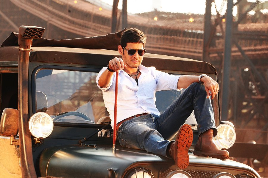 #Aagadu #MaheshBabu follow me...@priyadhfm112 https://t.co/docg1RgzQX