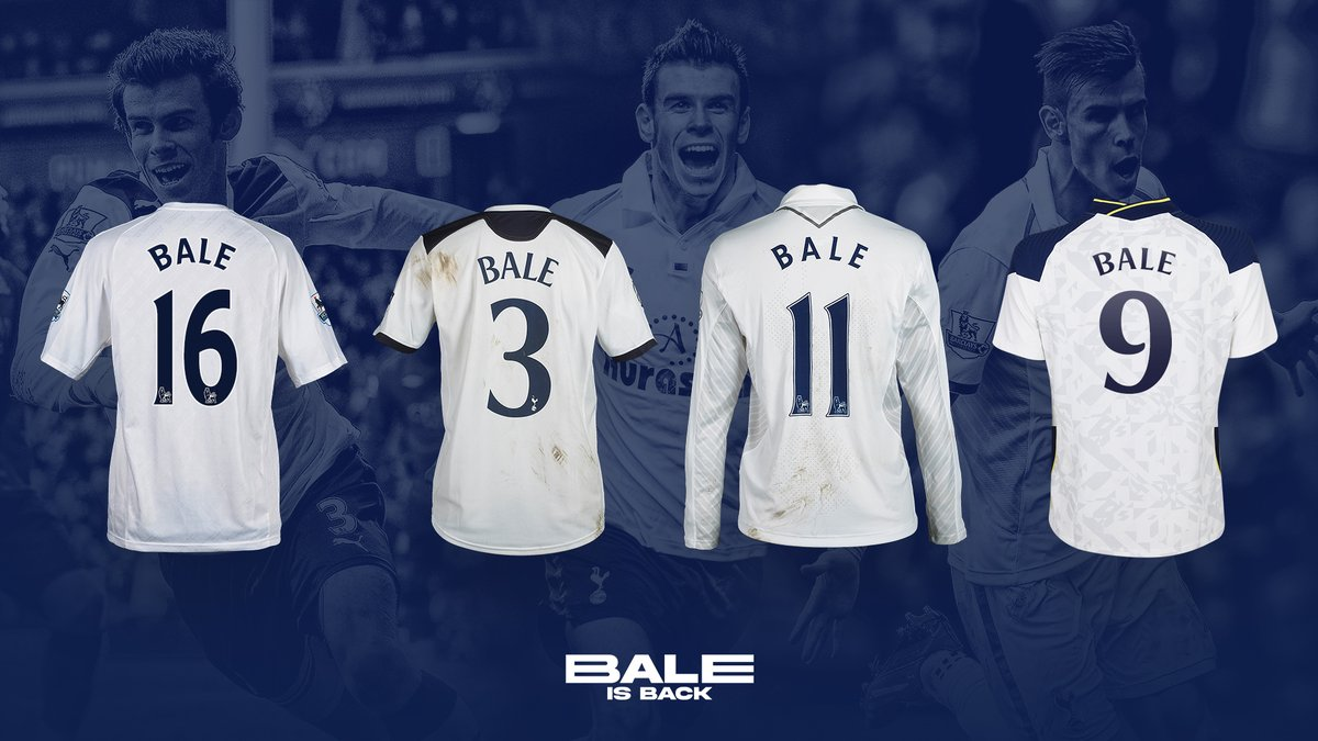 🏠 🔑 16:03:11:09  #BaleIsBack ⚪️ #COYS https://t.co/thso8VzctF