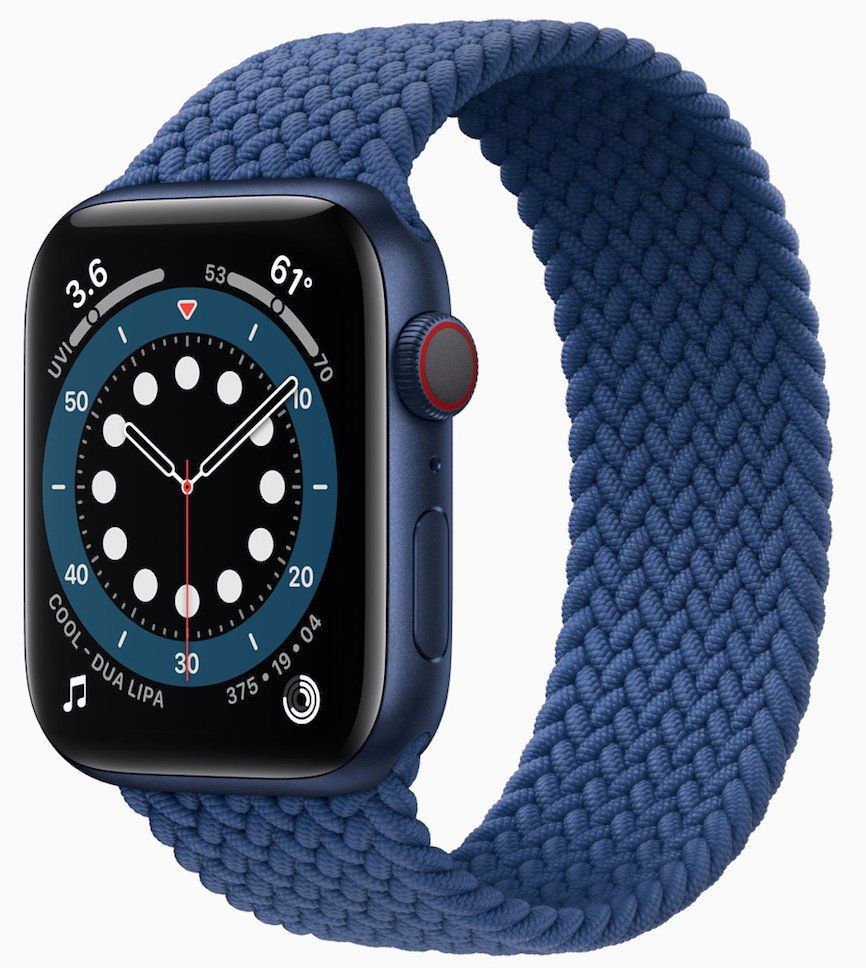 Should you buy the Fitbit Sense or the Apple Watch Series 6? https://t.co/F0NNh9yvIx https://t.co/U81ov7z3HK