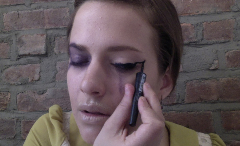 How to Do Winged Eyeliner Now That You've Forgotten What Makeup Is: ow.ly/Np8I50BtQ0t