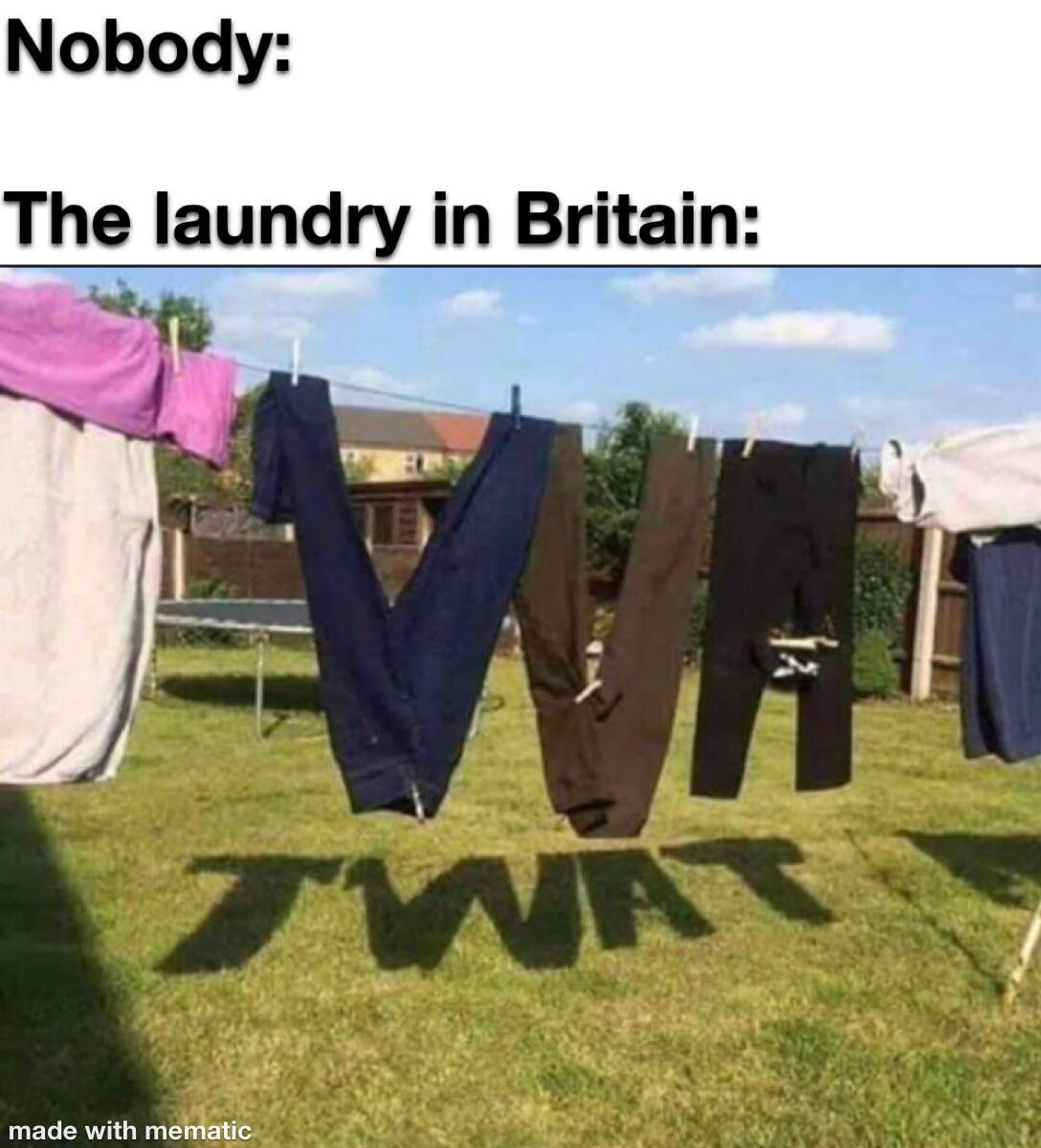 Where the swears flow like water #dankmemes #memes #memesdaily https://t.co/HRPCQaUWW4 https://t.co/G7qkxpPuvJ