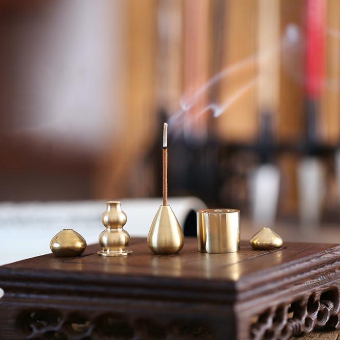 1pc High Quality Brass Incense Burner Holder  #1pc #High #Quality #Brass #Incense #Burner #Holder https://t.co/ezNnwqQxFY