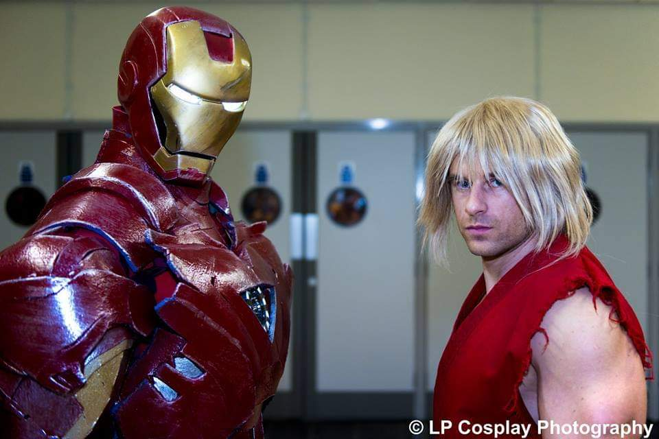 Marvel Vs Capcom with @kennycosplaystuff  #cosplayers #cosplayersofinstagram #photooftheday #picoftheday #me #fitness #comiccon #photo  #model #motivation #photographylovers #fit #bodybuilding #marvelvscapcom #capcom #streetfighter #Marvelcomics #avengers #ironman #Kenmasters https://t.co/KDVA4mvOEE