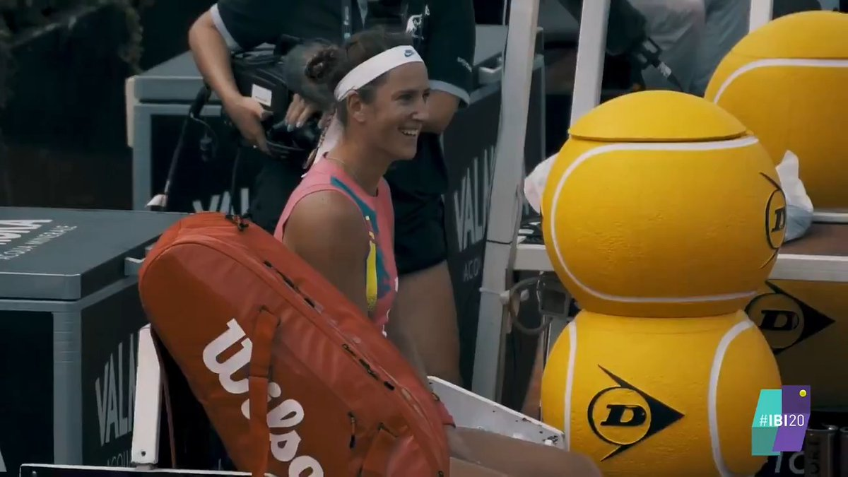 🙏🏼So thankful for having you here with us! Thanks for all @vika7. ♥️ See you next year! #IBI20 https://t.co/kjJ6YX92fV