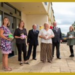 Image for the Tweet beginning: Essex Freemasons donate £10,000 to