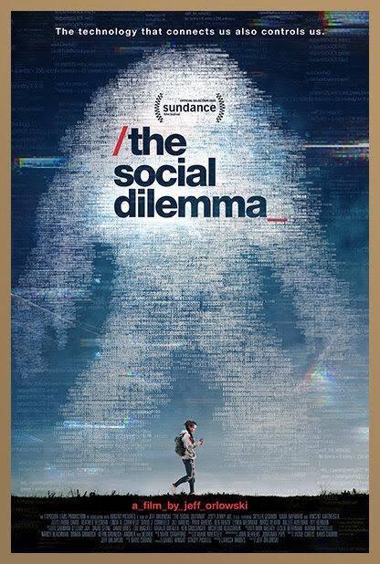 Worth a watch 🙌 #TheSocialDilemma in @netflix 🙌 https://t.co/hEdXe4wQfd