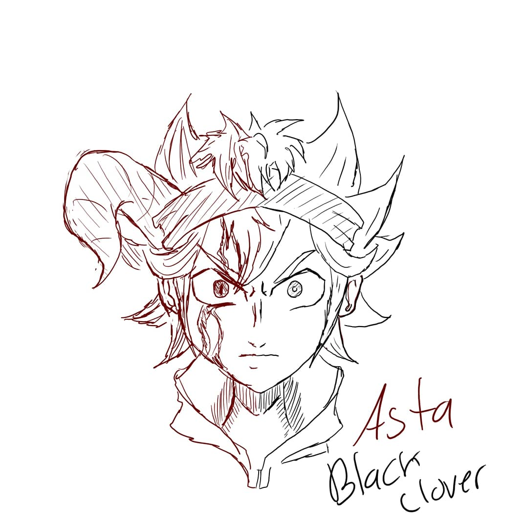 Here are today's #quick #warmup  #sketches I drew #astablackclover and #mareoleonavermillion also from #blackclover   #blackcloverfanart #animefanart  #pencils #pencilsketch https://t.co/uBimNCAI5s