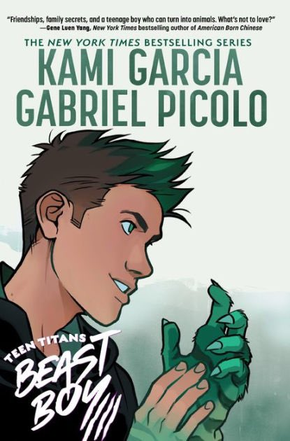 @IggleBookWorms @geekgirlpenpals I read a bunch of graphic novels ! Loved this by @kamigarcia The Art is FANTASTIC!