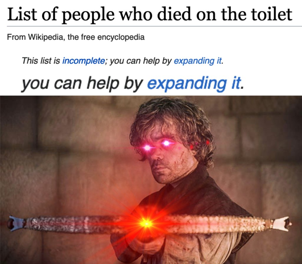 This was just too perfect to pass. @ r/FreeFolk > https://t.co/xsL075M5nd #GameofThrones #GoT #GoTtoGive #freefolk https://t.co/apGMUREqFB