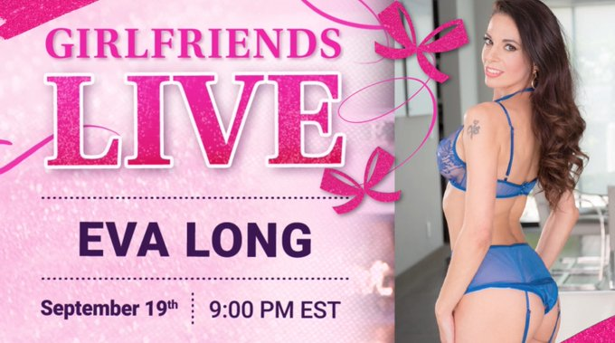 Can't wait to have fun with you all tonight!! 💕🎉💕🎉💕🎉💕🎉💕 LIVE TONIGHT @ 6pm PST 9pm EST @GF_Films #SaturdayMotivation
