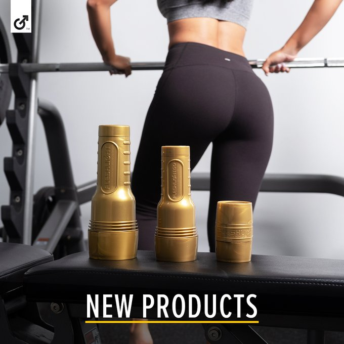 Go all night with the latest in our Stamina Training product line! With two new size options, GO Stamina